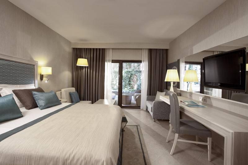 4- und 5-Sterne-Traumhotels