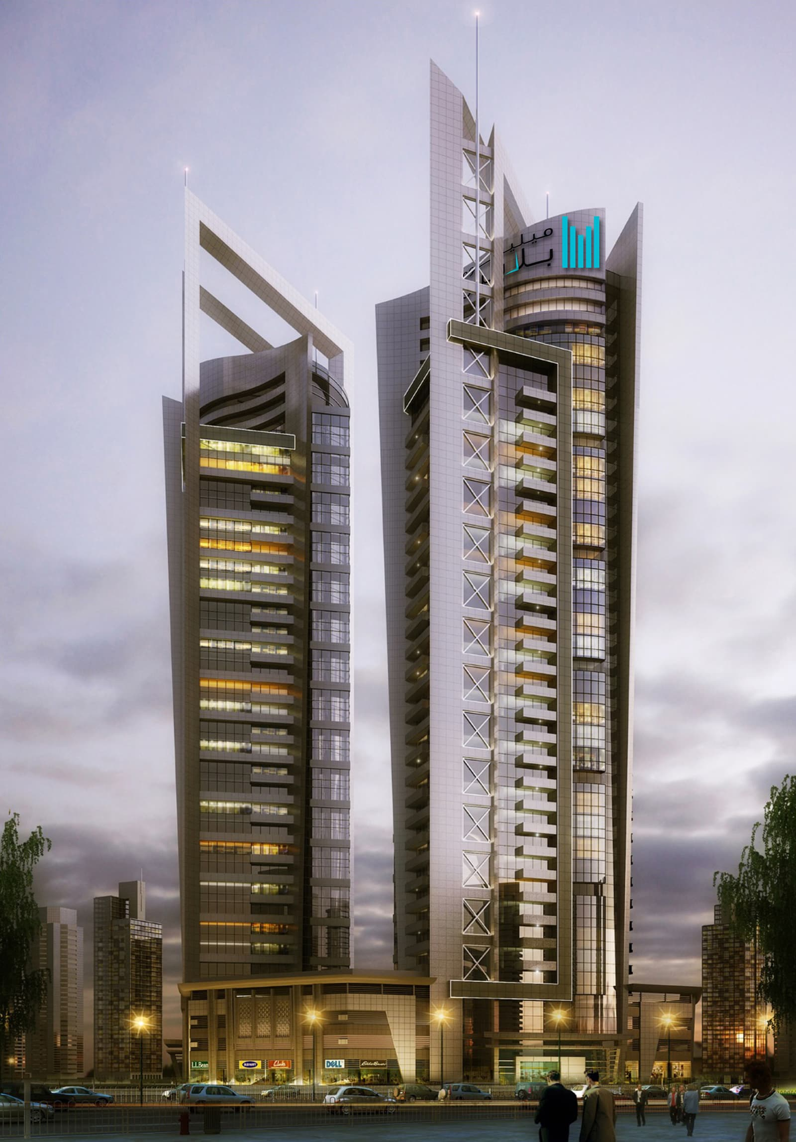 MILLENNIUM PLACE BARSHA HEIGHTS HOTEL AND APARTMENTS