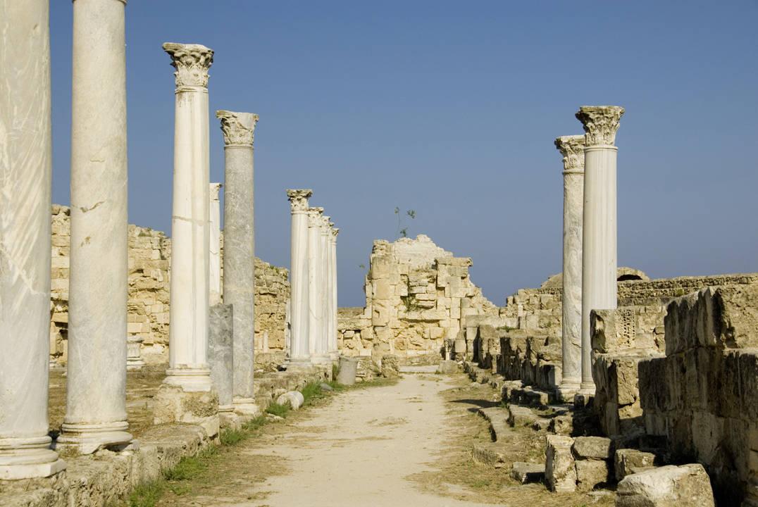 Antikes Salamis