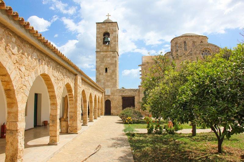 Kloster St. Barnabas